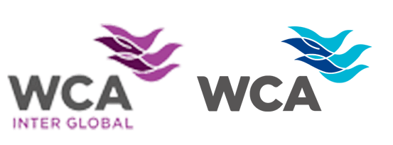 Logos WCA