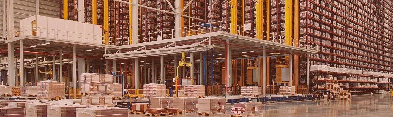 despacho aduanero en empresa logistica