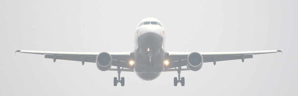 transporte aereo de mercancias