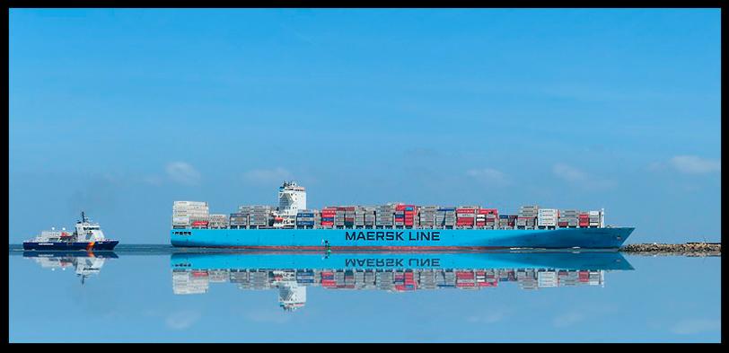 consignatario de buques