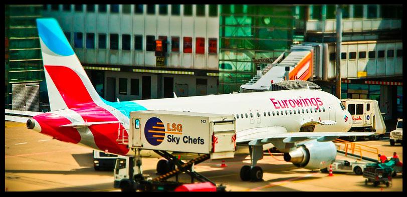 tarifas de carga aerea