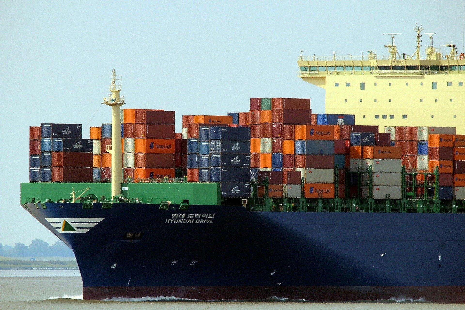 Proceso exportacion Pymes