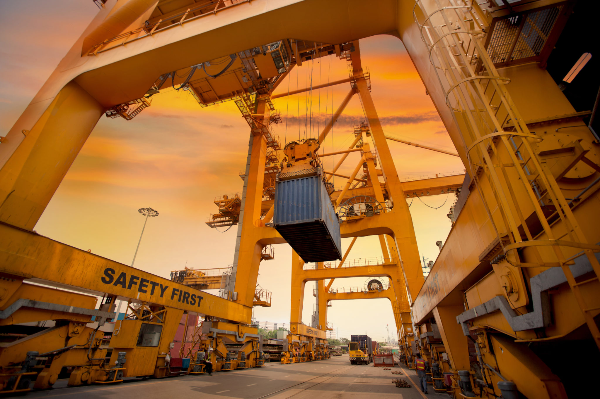 liberación de mercancías en aduana