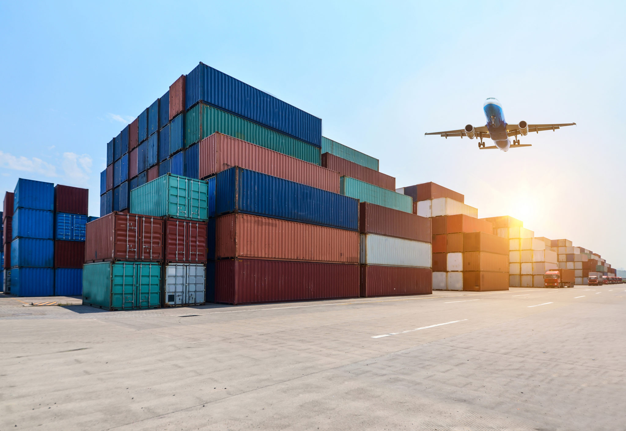 barreras de importación