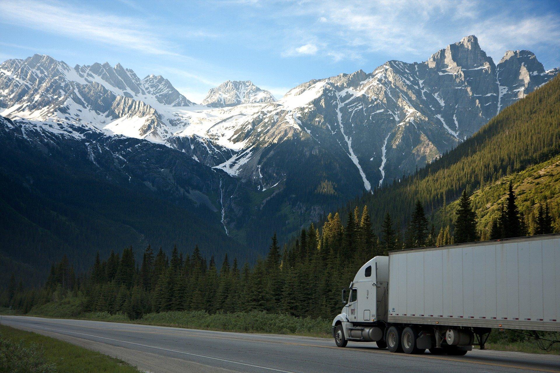 seguros de transporte de mercancía internacional
